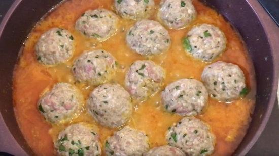 3 recetas de albóndigas que se hacen de forma rápida y fácil