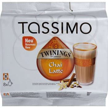 Tassimo Twinings Chai Latte: